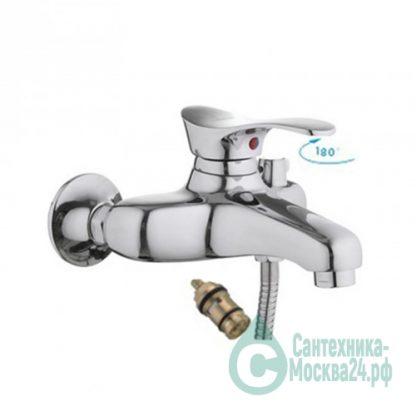 Смеситель для ванны FRAP F3201