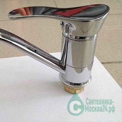 Смеситель FRAP F4501-2 для кухни ручка