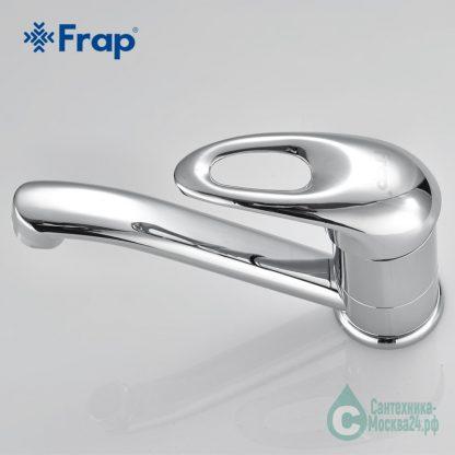 Смеситель FRAP F4503 для кухни фото