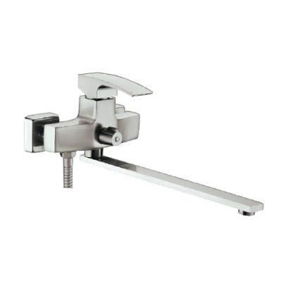 Смеситель GAPPO G2207-35Х для ванны с душем