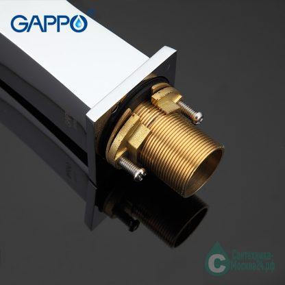 Смеситель Gappo JACOB G1007 A7 для раковины фото (1)