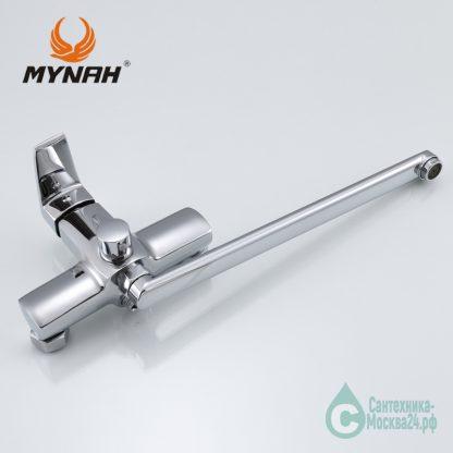 Смеситель M2238 MYNAH Серии М38 для ванной комнаты (3)