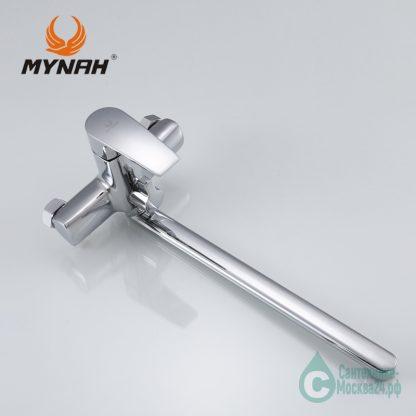 Смеситель M2238 MYNAH Серии М38 для ванной комнаты
