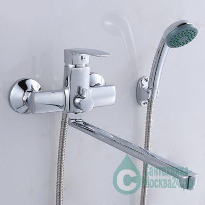 Смеситель M2238 MYNAH Серии М38 для ванной комнаты (2)