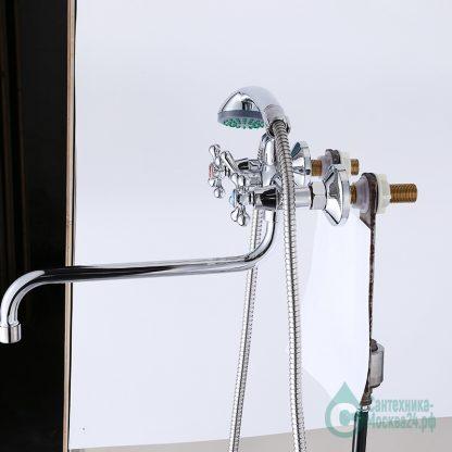 Смеситель MYNAH M2265 для ванны вентильный (1)