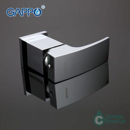 смеситель G1107 серии JACOB A7 GAPPO