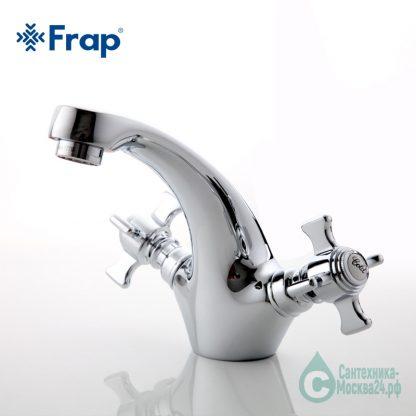 FRAP F1024 смеситель для кухни (3)