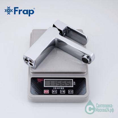 FRAP F1073 для умывальника (7)