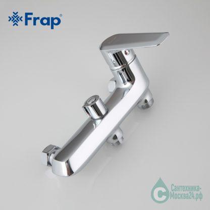 FRAP F2284 однорычажный с душем (5)