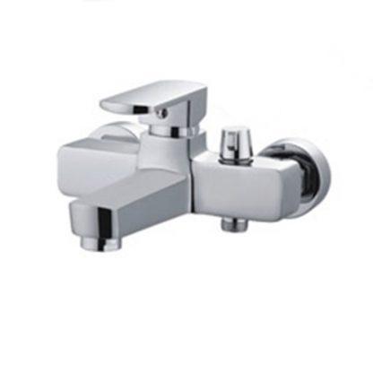 FRAP F3273 с фиксированным изливом для ванны с душем (6)