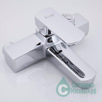 FRAP F3273 с фиксированным изливом для ванны с душем (8)