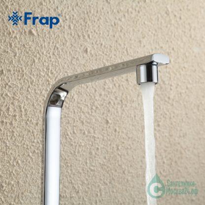 FRAP F4073 для кухни с высоким изливом