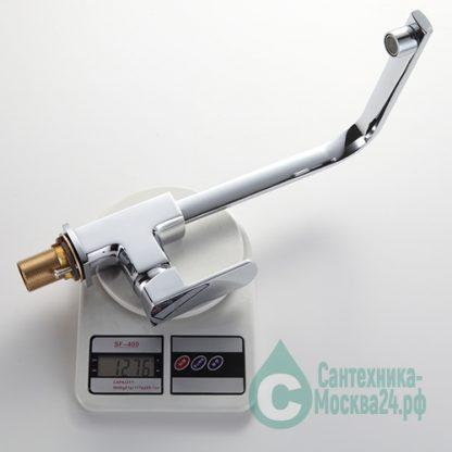 FRAP F4073 для кухни с высоким изливом (7)