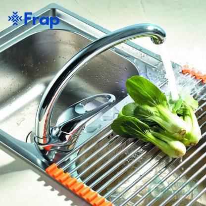 FRAP F4103 смеситель для кухни (3)