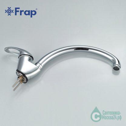 FRAP F4103 смеситель для кухни (4)