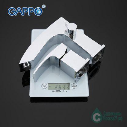G1107 JACOB A7 GAPPO вес