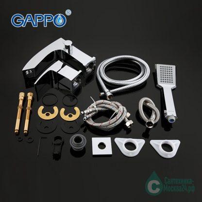 G1107 JACOB A7 GAPPO комплект