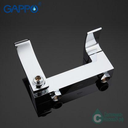 G3207 смеситель для ванны Gappo фото