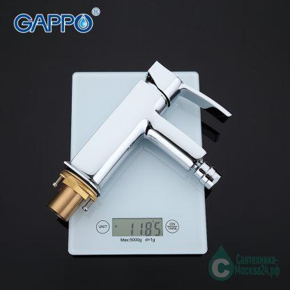 GAPPO G5008 для биде вес