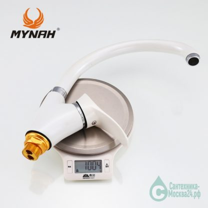 M5901J для кухни белого цвета (3)