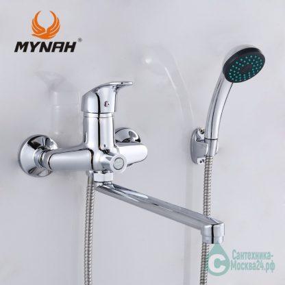 MYNAH M2229 для ванны с душем (1)