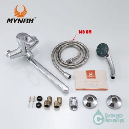 MYNAH M2229 для ванны с душем (4)