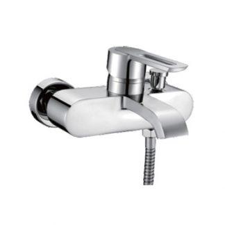 Смеситель GAPPO AVANDA G3001 для ванны однорычажный хром