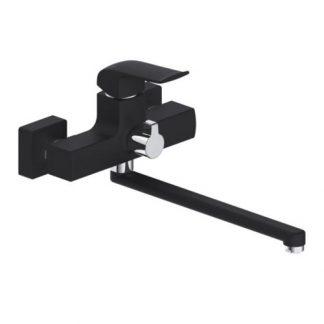 Смеситель GAPPO AVENTADOR G2250 для ванны черный однорычажный