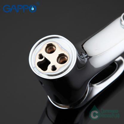 Смеситель GAPPO FABIO G1038 для раковины (3)