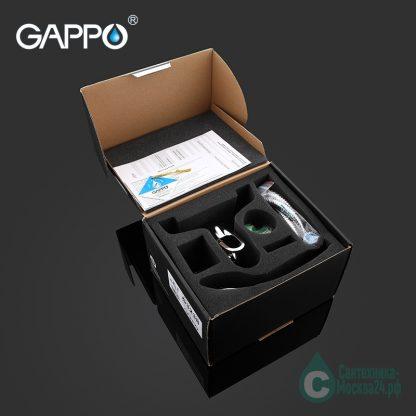 Смеситель GAPPO FABIO G3238 для ванны (5)