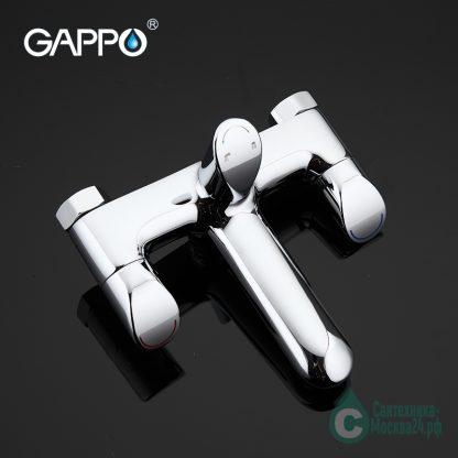 Смеситель GAPPO MANGOO G3241 для ванны (1)