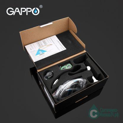 Смеситель GAPPO MANGOO G3241 для ванны (5)