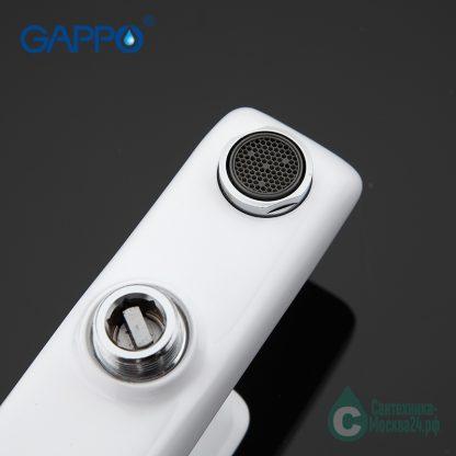 Смеситель GAPPO NOAR G3048 для ванны (2)