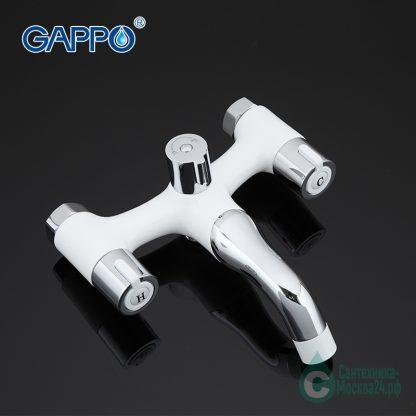 Смеситель GAPPO STELLA G3249 для ванны (6)