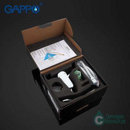 Смеситель GAPPO VANTTO G3236 для ванны (5)