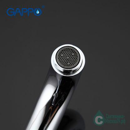 Смеситель GAPPO VANTTO G4136 для кухни (4)