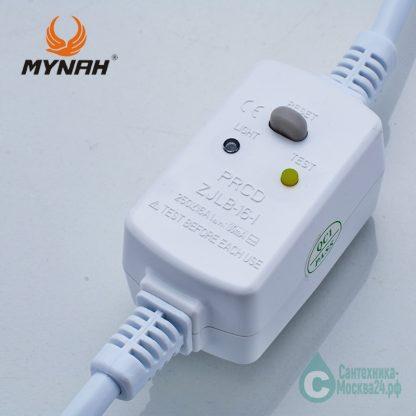 Электрический проточный кран MYNAH A405 для кухни (5)