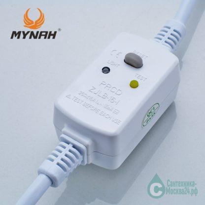 Электрический смеситель MYNAH A401 для кухни купить (3)